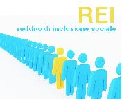 AVVIO DEL REDDITO DI INCLUSIONE (REI)