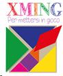 X-Ming Programmazione ottobre-dicembre 2019